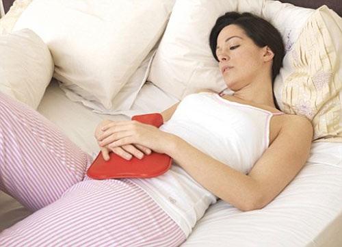7 dấu hiệu sảy thai sớm 1