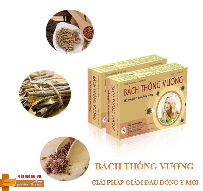 thuc pham bao ve suc khoe bach thong vuong