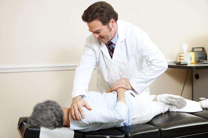 Bệnh lý cơ xương khớp - chuyện không của riêng ai