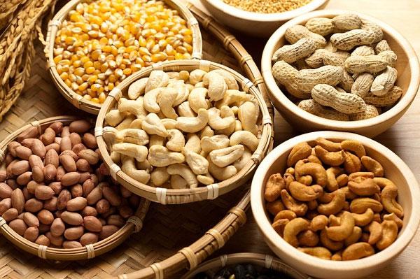 7 thực phẩm cực giàu omega 3 mẹ bầu nên ăn - 3
