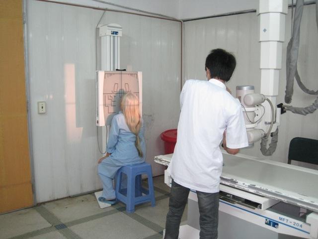 Bảo hiểm y tế và thầy thuốc tranh luận: Chỉ định chụp X-quang thế nào là phù hợp?