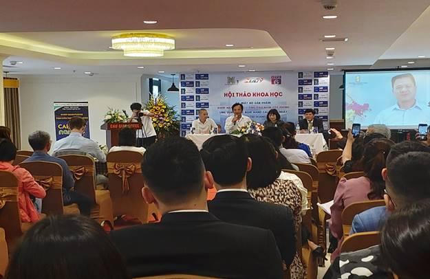 Sản phẩm khớp Nam Phong ứng dụng công nghệ Nano Calci trong hỗ trợ điều trị thoái hóa khớp tại Việt Nam