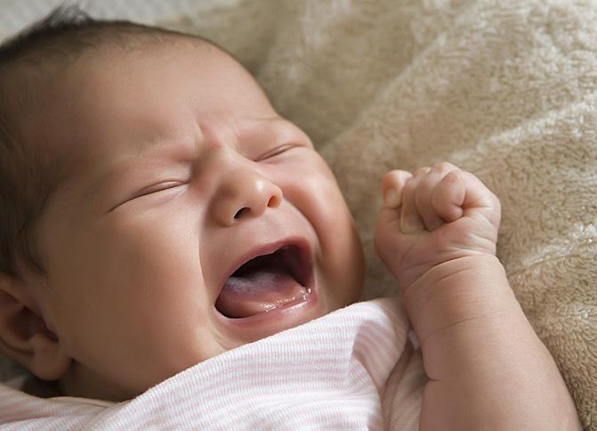Cách phát hiện và ngăn ngừa lồng ruột ở trẻ