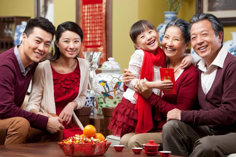 Gia đình – Bến đỗ bình yên của mỗi người