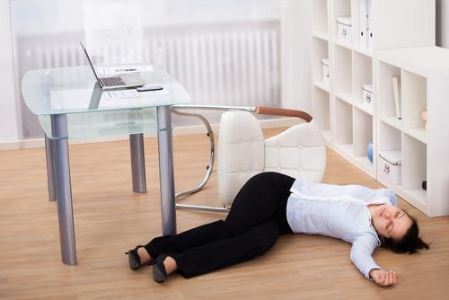 6 dấu hiệu 'tố cáo' cơ thể thiếu kali, chớ coi thường!