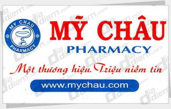 Nhà thuốc Mỹ Châu