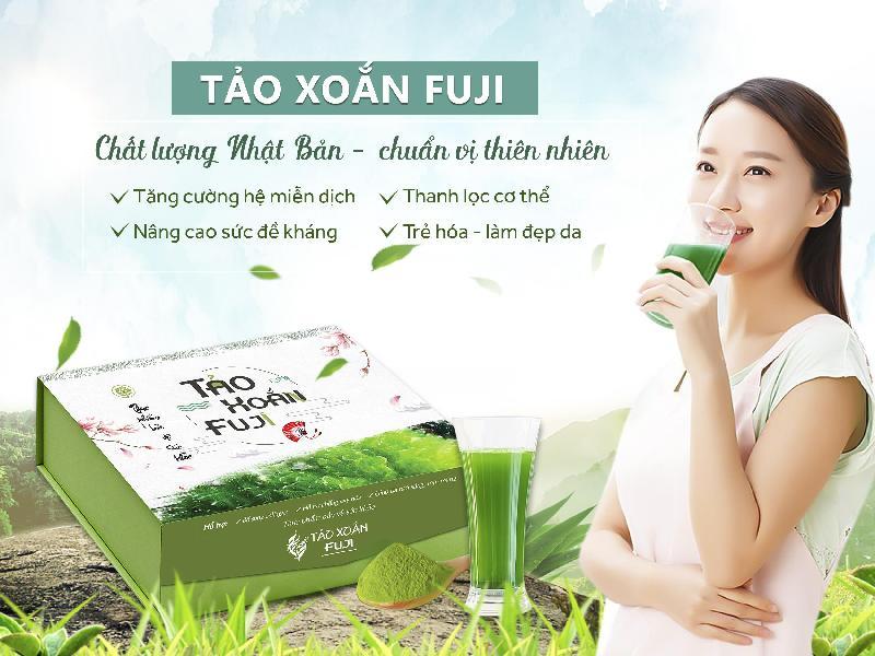 tao xoan fuji - lieu phap hoan hao giup tang suc de khang cho co the giua tam bao dich sot virus corona