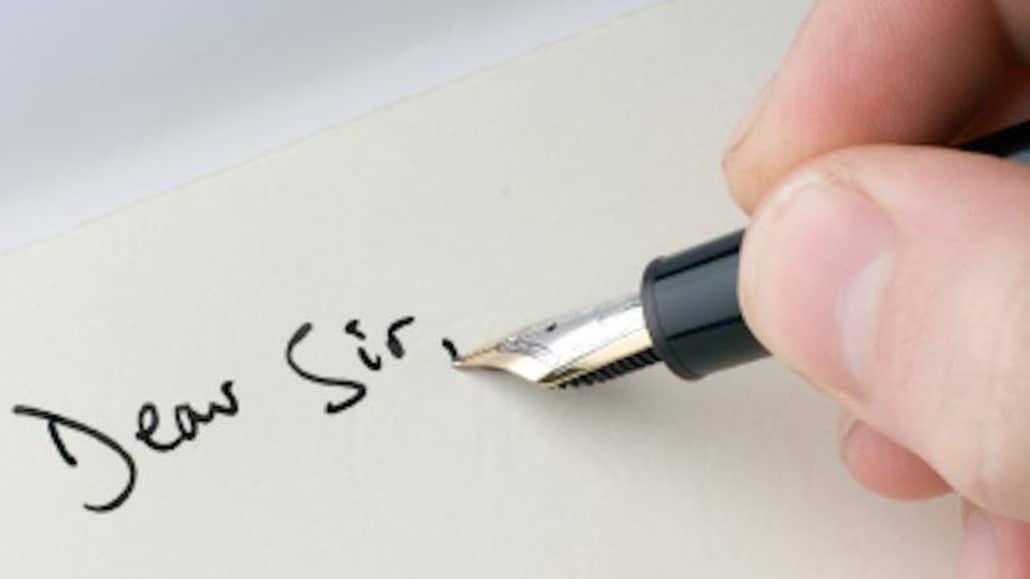 Tips viết thư xin việc cho sinh viên mới ra trường