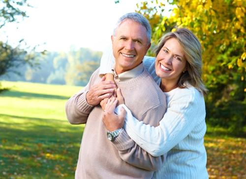 Người cao tuổi dễ bị rối loạn cương dương