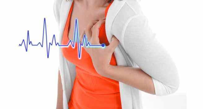 Câu hỏi 37: Nữ giới có thể bị bệnh động mạch vành không?