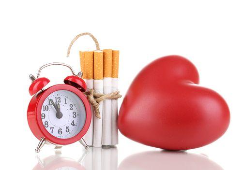 Câu hỏi 8: Hút thuốc lá ảnh hưởng đến tim mạch như thế nào? Tôi đang hút thuốc nhưng muốn bỏ khó quá, có cách nào giúp bỏ thuốc lá không?
