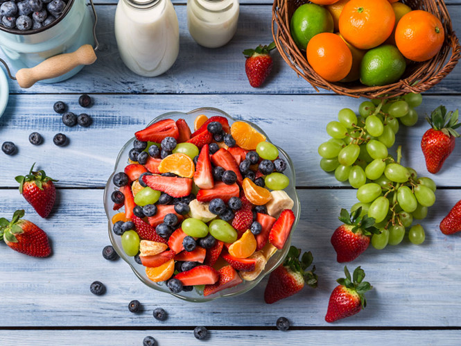 5 quan niệm sai lầm về ăn trái cây