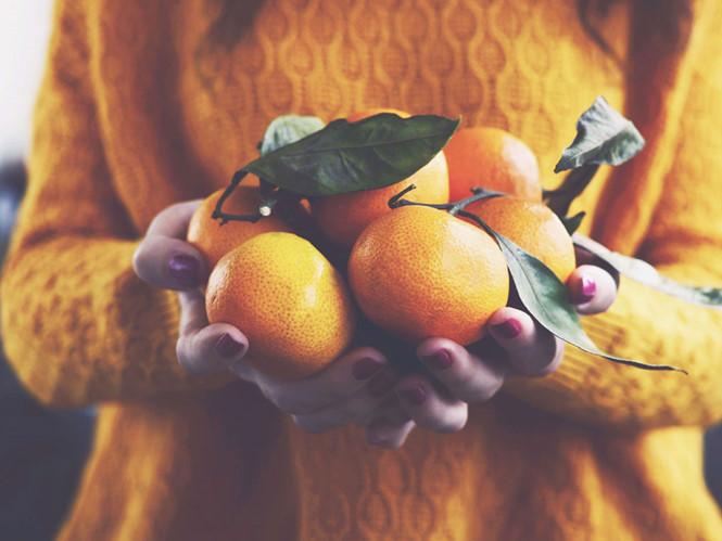 10 loại thực phẩm tăng cường sức khỏe trong mùa đông