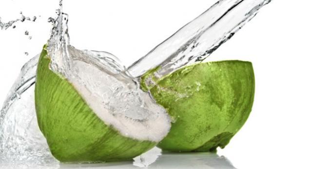 Uống nước dừa khi đói trong 7 ngày, nhận ngay 10 điều kì diệu